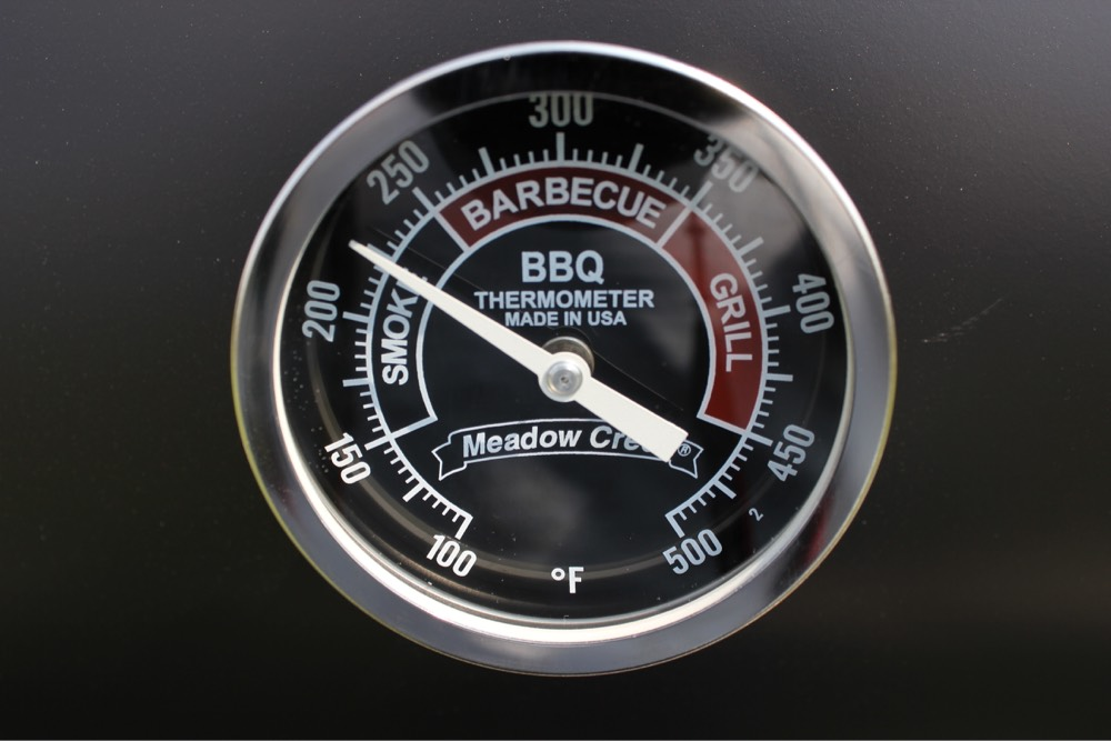 Temperature Control is Everything when Smoking Meat